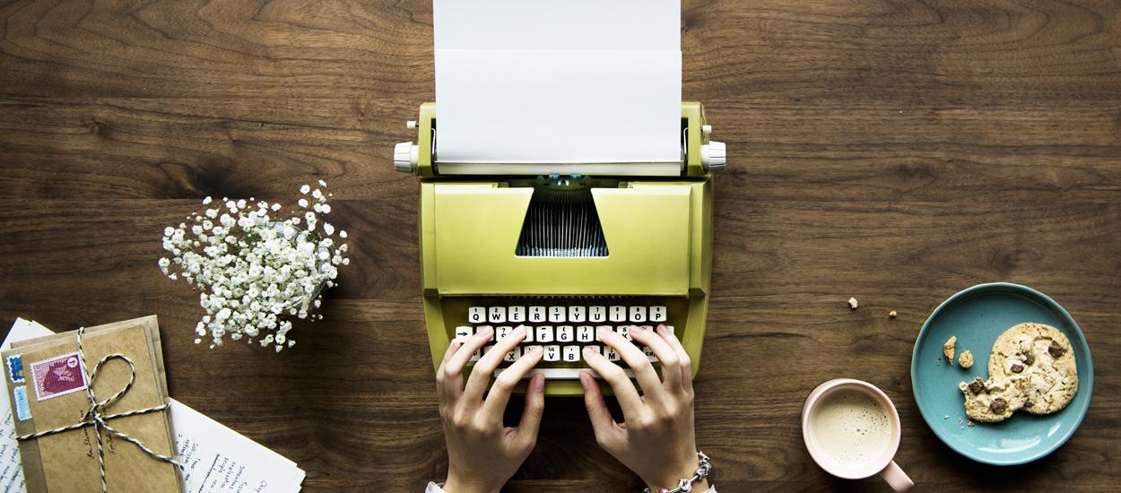 Olivetti's typewriter: a story of innovation at Ivrea