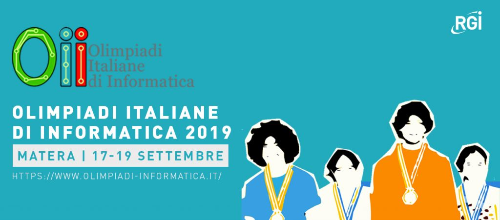 Road to Matera, home of the 2019 Italian Olympiad of Informatics