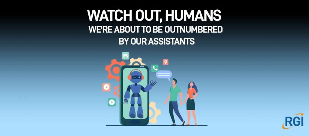 Why Virtual Assistants can be an opportunity for the Insurance Sector