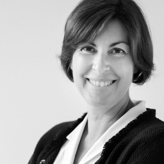 Cécile André Leruste - RGI Group Chief Executive Officer