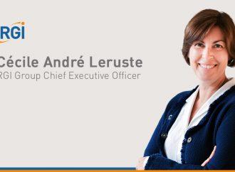 RGI Appoints Cécile André Leruste as Group CEO