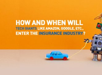 Tesla and Amazon: the Tech Giants Moving Into Insurance