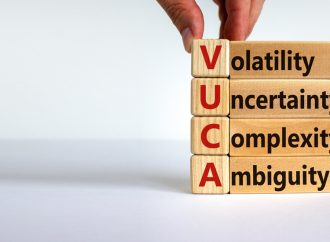 Facing VUCA times: a great challenge for companies