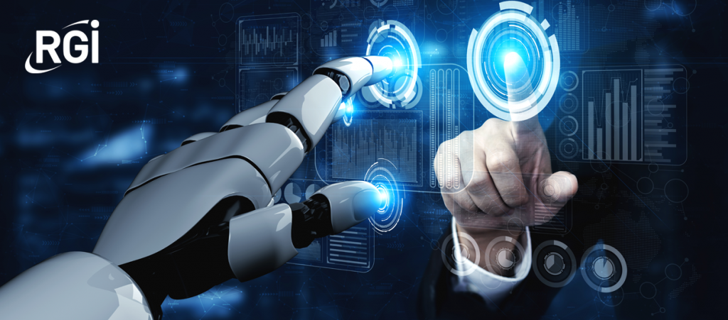 AI-trends in the insurance sector – how to be successful players in the industry of the future.