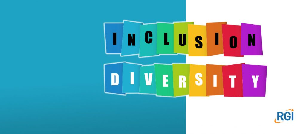 Creating a Diverse and Inclusive workplace – challenges and opportunities