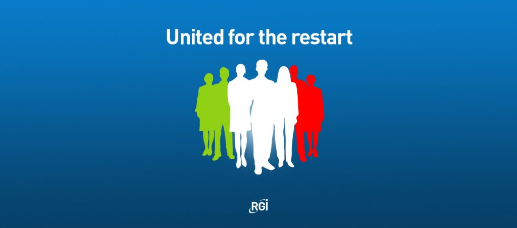 'United for the restart': Ania annual meeting 2021