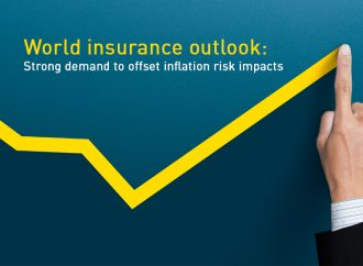 Main takeaways from the World insurance Outlook 2021